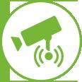 Allarmi e sicurezza - GW Elettronica