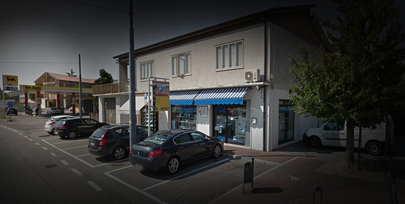 GW-Elettronica Padova