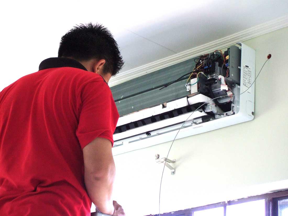 Installazione impianti di climatizzazione e riscaldamento padova