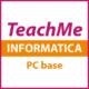 TEACHME CORSI DI INFORMATICA PC BASE